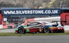 Ford loses out to Ferrari in World Endurance Championship debut