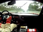 Ferrari 512 BB LM in-car at 2012 Le Mans Classic