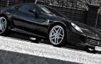 Ferrari 599 GTB Fiorano Gets Bespoke Treatment By A. Kahn Design