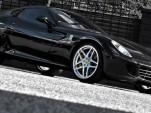 Ferrari 599 GTB Fiorano by A. Kahn Design