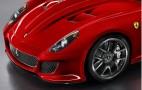 Ferrari Will Never Build A Four-Door, Says CEO