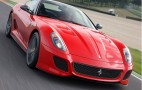 Tamara Gets 599 GTO, 2012 BMW 650i, 2013 Ford Focus ST Spy Video: Today's Car News