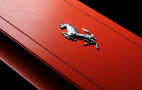 Ferrari book comes with signatures of Marchionne, Enzo's son