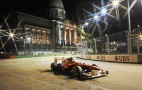 Formula 1 Gearing Up For IPO And Singapore Exchange Listing?