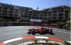 Formula One Monaco Grand Prix Weather Forecast