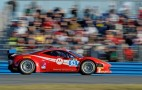 Ferrari North America CEO Marco Mattiacci on USSC endurance racing in America