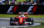 Control of F1 poised to be sold to America's Liberty Media