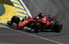 Ferrari's Sebastian Vettel enjoys win at 2017 Formula 1 Brazilian Grand Prix