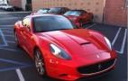 Ferrari California: Live From, Er, California