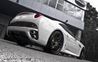Project Kahn Releases Ferrari California SA Kahn Monza Edition