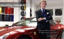 Tax The Rich, Says Ferrari Boss