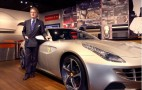 Ferrari Rated World's Most Powerful Brand