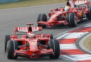 Ferrari threatens to quit F1 over spec-engine rules