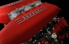 Ferrari To Curb C02 With Turbocharging And Hybrid Technology