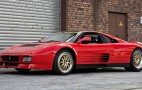 World's Only Privately Owned Ferrari Enzo Prototype For Sale