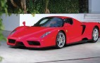 Tommy Hilfiger to sell his 3,000-mile Ferrari Enzo