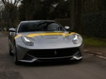 Ferrari F12 Berlinetta Tour de France 64