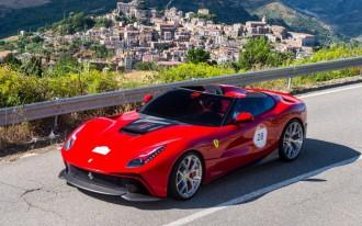 2014 Toyota Avalon, 2015 Hyundai Sonata Eco, Ferrari F12 TRS: What's New @ The Car Connection