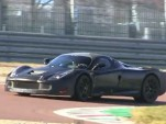 Ferrari F150 Enzo replacement