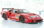 FIA Championship-Winning Ferrari F40 GTE Up For Sale