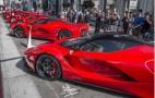 Ferrari, Facebook Hit With Lawsuit Over Fan Page Dispute