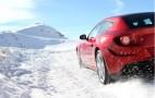 Video: Ferrari FF Four-Wheel Drive System Explained