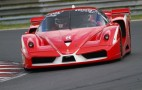 Ferrari FXX Evolution For Sale In Florida With $2.2 Million Price Tag