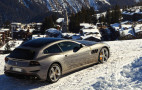 Hybrids, SUV necessary for Ferrari to boost sales beyond 10,000 units