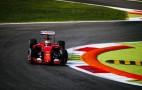 2015 Formula One Italian Grand Prix Weather Forecast