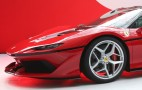 Ferrari J50 might be 'blueprint' for brand's future design