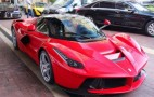Another LaFerrari Up For Sale, This Time In Germany