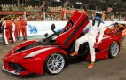Epic Barn Find, Diesel-Electric Audi Q7, Ferrari FXX K Video: Today's Car News