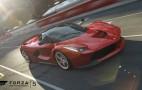 Forza Motorsport 5 Trailer, LaFerrari On The Way Too: Video