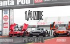 LaFerrari, P1 And 918 Spyder Tested Over The Quarter Mile: Video