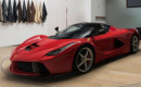 Ferrari LaFerrari prototype sold for $2.25 million