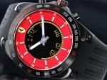 Ferrari Lap-Time chronograph