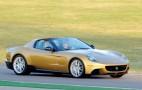 Ferrari Unveils Custom P540 Superfast Aperta