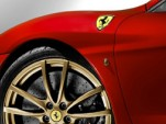 Ferrari trademarks 'GT California' for new model?