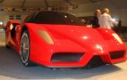 Ferrari unveils eco-friendly FXX Millechili study