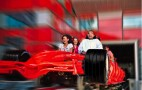 Ferrari World Abu Dhabi Finally Opens To The Public