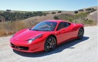 2010 Ferrari 458 Italia first drive review
