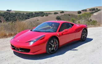 Today at High Gear Media: We Drive the 2010 Ferrari 458 Italia