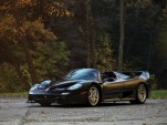1995 Ferrari F50 for sale