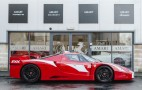 Here's your chance to buy world's only road-legal Ferrari FXX