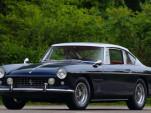1961 Ferrari 250 GTE owned by J. Geils