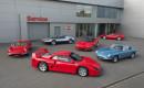Ferrari Classiche Authorised Workshops