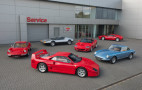 Ferrari Classiche calls out the fakes and forgeries