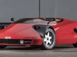 1989 Ferrari 328 GTS Conciso