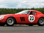1962 Ferrari 250 GTO for auction at RM Sotheby's Monterey