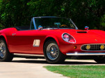 "Ferrari Bueller's Day Off ""Ferrari"" from Modena GT"